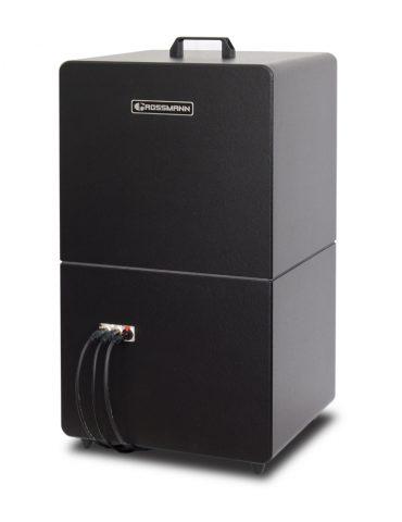 Die Grossmann SG-BOX ist ein Isolation Cabinet für Gitarre und Bass.