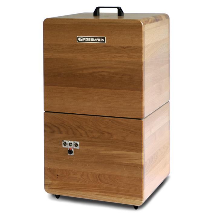 SG-OAKBOX isolation-cabinet iso-cab grossmann-audio
